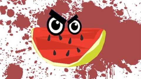 水果战斗机斧头帮截图