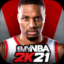 NBA 2K21中文版