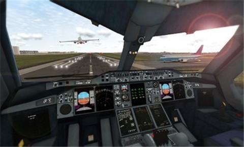 真实飞行模拟器1.2.1截图