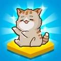 猫主子的日常游戏