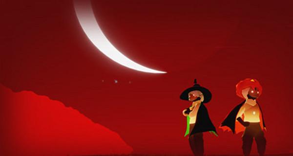 光遇巫师帽怎么获得 万圣节限定时装巫师帽价格分享