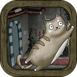 逃出猫咪的房间游戏