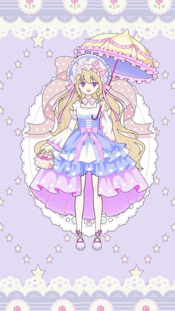 礼服公主截图