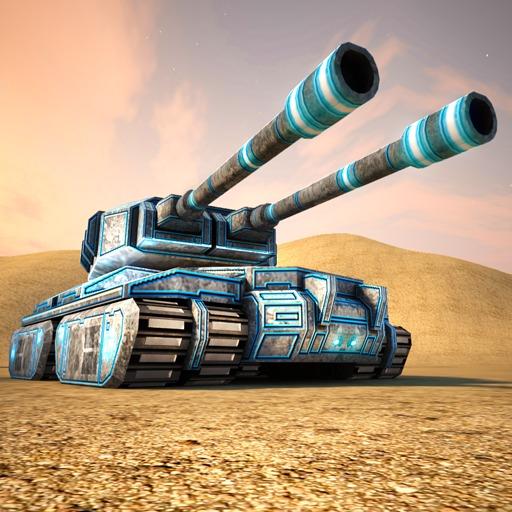 坦克未来部队2050