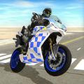 叛逆的摩托车