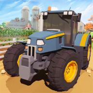 乡村农业模拟器