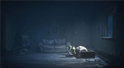 小小梦魇3双人版截图