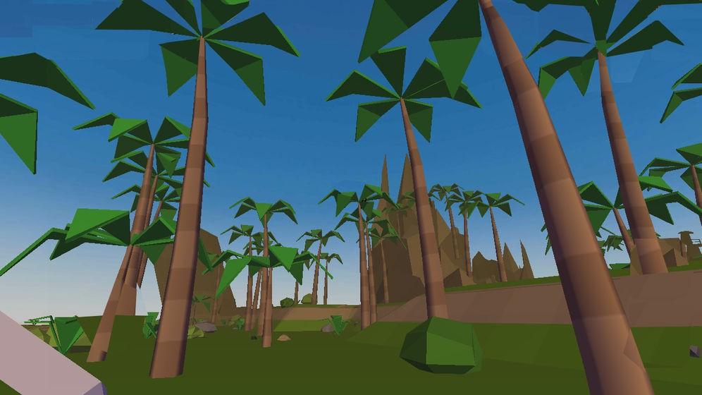 海岛生存模拟游戏截图