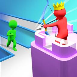 塔防守卫游戏