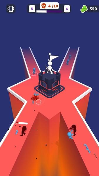 塔防守卫游戏截图