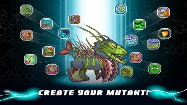 怪物格斗2截图