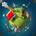 星球改造模擬器