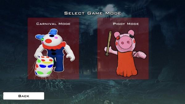恐怖猪猪逃脱截图