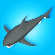 空闲鲨鱼世界游戏