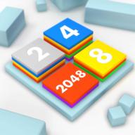 2048方塊堆棧