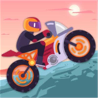 极限摩托竞速赛手游