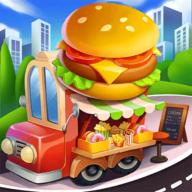 餐车快餐店
