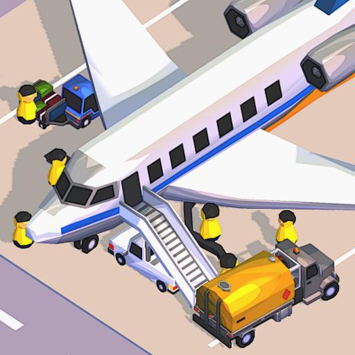 闲置机场大亨