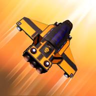 太空飞行汽车游戏