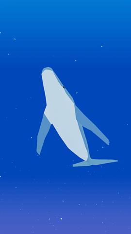 鲸鱼世界截图