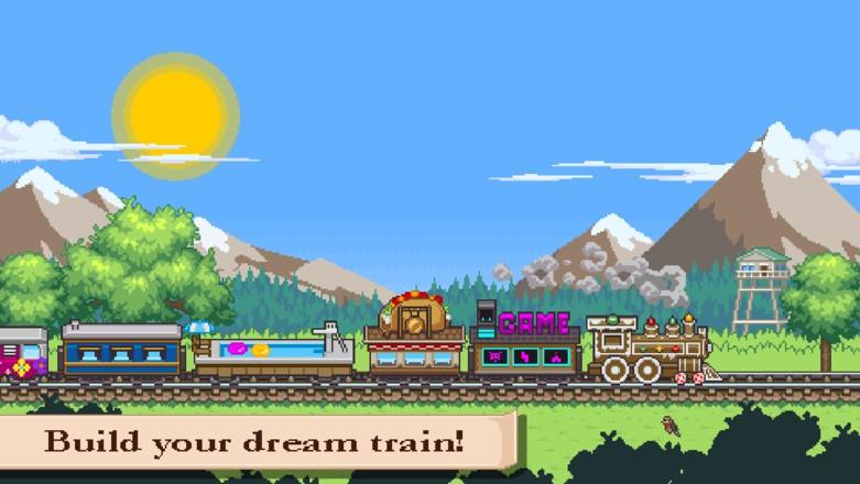 小小铁路中文版截图