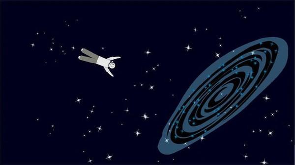 火柴人月球冒险截图