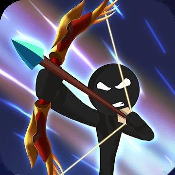 火柴人的弓斧矛