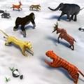 动物王国战争模拟器3D