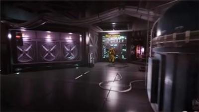 太空狼人杀3D中文版截图