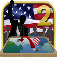 美國模擬器2中文版