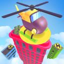 螺旋直升机