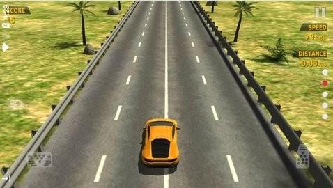 公路賽車手截圖