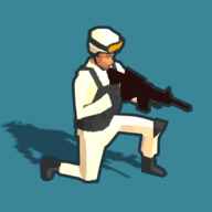 海军陆战队3D射击