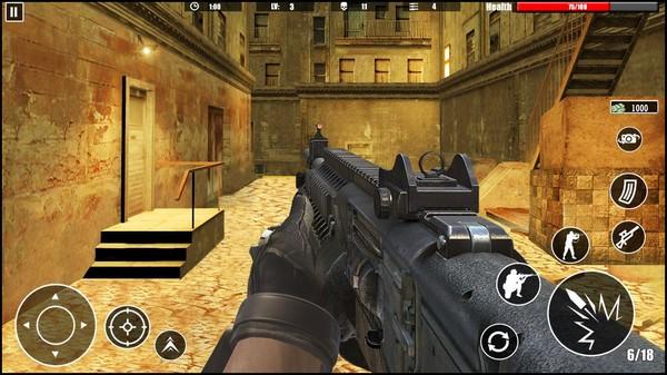 新枪射击FPS截图