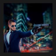 隐形杀手模拟器