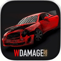 WDAMAGE Car crash Engine