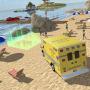 海岸紧急救援驾驶模拟器