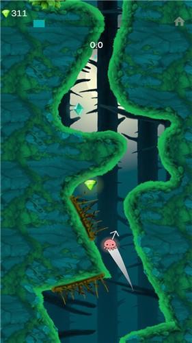 精灵黑暗森林截图
