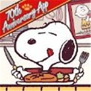 史努比餐厅单机版