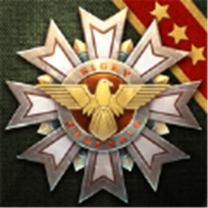 钢铁命令将军的荣耀31.3.2