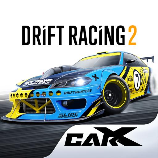 CarX漂移赛车21.14.1