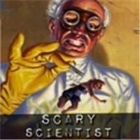 恐怖科学家