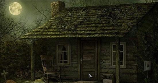 夜梦历险记女巫的监狱截图