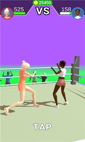 道奇拳击截图