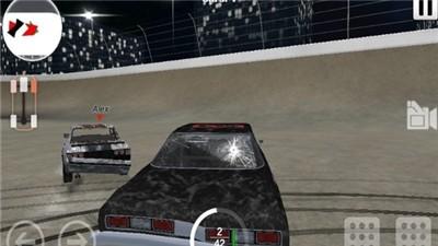 冲撞赛车3中文版截图
