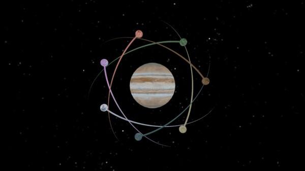 宇宙起源截图