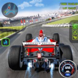 极速方程式特技赛车