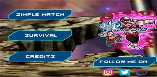 龙珠Z权力的比赛截图
