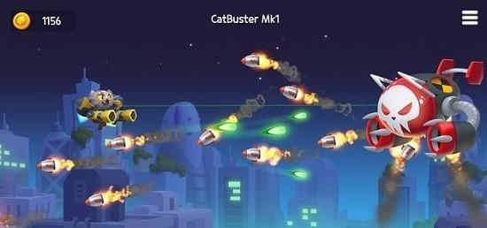 喷射战斗猫截图