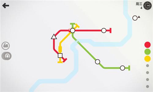 模拟地铁1.0.21截图